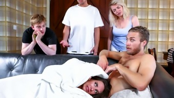 Digital Playground – How I Fucked Your Mother: A DP XXX Parody Episode 5