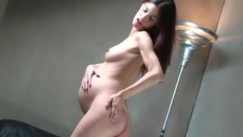 Pregnant Beauty