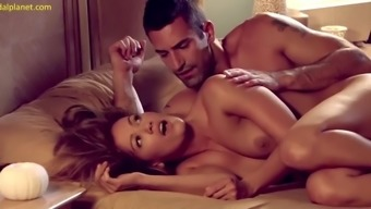 Johanna Quintero In Zanes Sex Chronicles ScandalPlanet.Com