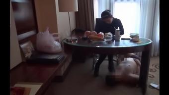 China Femdom #1