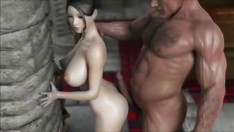 xxx 3d hentai_ cartoon & 3d hentai porn video 73 - xhamster