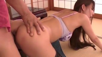 Akari Asagiri-001