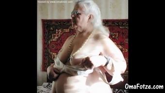 OmaFotzE Extra Old Still Horny Grannies Slideshow