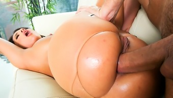 Brazzers – Fucking Her French Seams