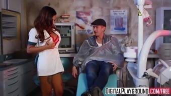 xxx porn video - oral exam skyler mckay danny d