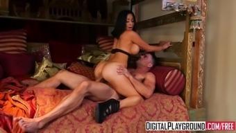 XXX Porn video - Secret Desires Scene 1 Audrey Bitoni Toni R