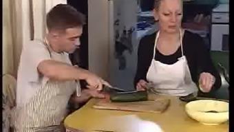 Kitchen Chopper