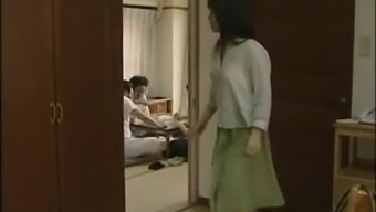 japanese cheating love story