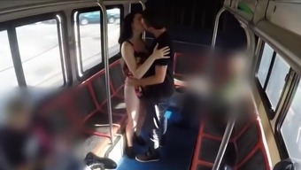 Public Bus Slut