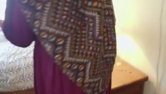 Arab girl sucking cock No Money, No Problem