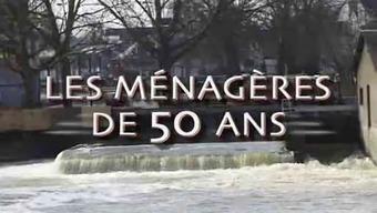 LES MENAGERES DE 50 ANS - COMPLETE FILM  -B$R