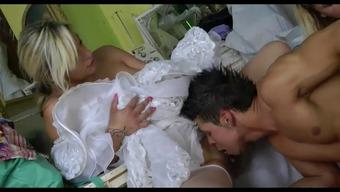 Perverted brides ch2