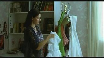 Isreli movie - Matana MiShamayim