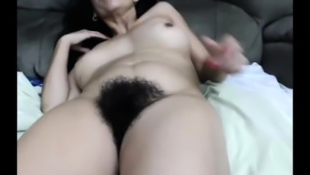 Hot Brunette Wifes Erotic Experience