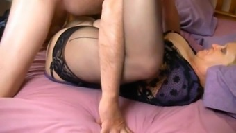 Sexy Granny 04