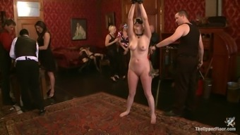 A Great Bondage Clip With very Submissive Ladies