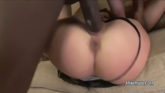 katie st ives gets nailed with a big dick