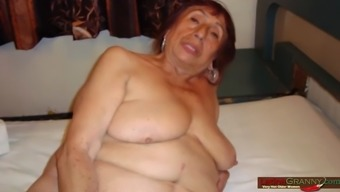 latinagranny sexy amateur photo samples slideshow