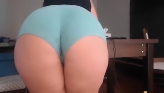 Fat Cuban ASS