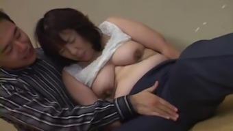 Asian older lesbians