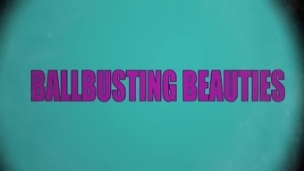 Sorority Ballbusting: The Pledge Pin (Trailer)