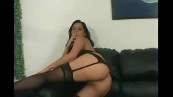 Brazilian Girl Farting