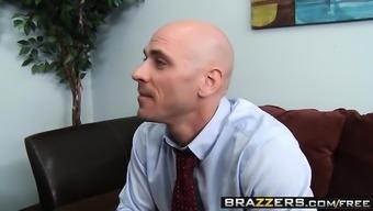 Brazzers - Teens Like It Big - Karina White J