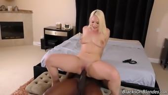 mandingo makes thick white girl hadley viscara cum non stop