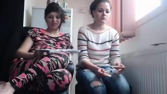 Amateur porn fetish lesbians ass fisting on live webcam