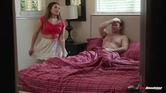 Lucky guy gets to bang Keilani Kita until she reaches an orgasm