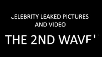 The 2nd wave leaked celeb 2014