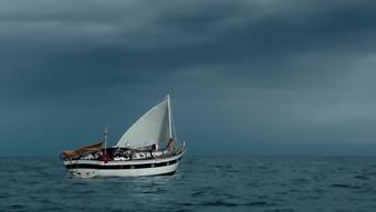 Shailene Woodley - Adrift (2018)