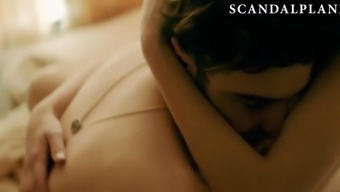 Stacy Martin Naked Sex from 'Joueurs' On ScandalPlanet.Com