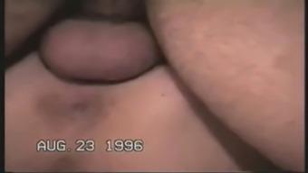 szabadtéri tini csoportos szex