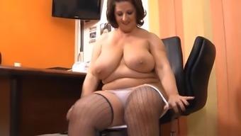 Romina plumper