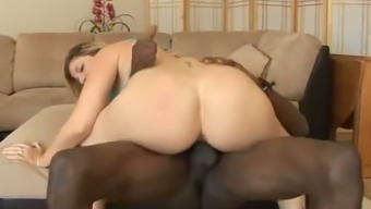 Sara Jay has a perfect body every woman should have and she loves big cocks