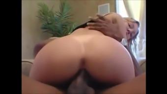 Big Cock -Distroys This Virgin Teen