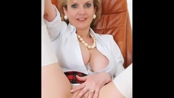 lady sonia is a whole lotta rosie pictorial