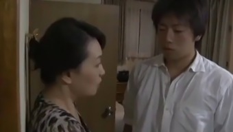 asian japanese boy found his mom's adultery - part2 on hdmilfcam.com