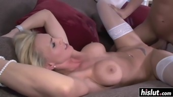 sexy milf wants his college cock