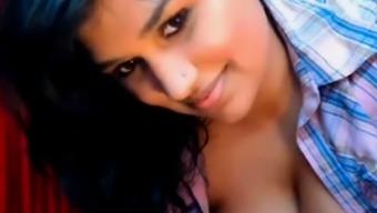 Desi Bengali Cam Girl Nondini 1