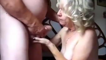 oldies but golies ... still hot enough to drill her holes
