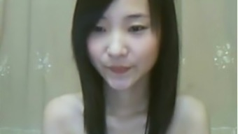 Chinese Factory Girl 2 Show On Cam upload by kyo sun