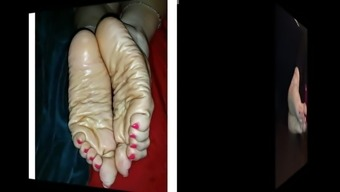 Extraordinary Wrinkled Arches of Zee Solz