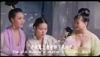 Ancient Chinese Lesbo