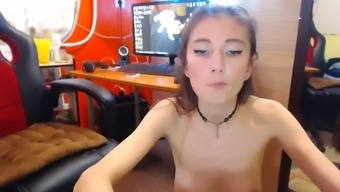 I let my brother cum on my face live