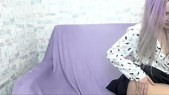 Teen masturbation live webcam sex chat