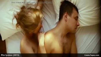 Russian celebs yuliya snigir &amp renata litvinova nude sex