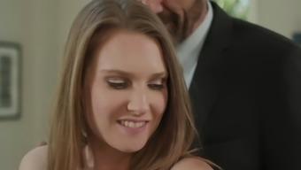 Hotwife XXX - Cheating Wife Ashley Fucking Lover