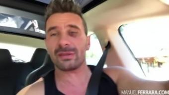 Kissa Sins Fucks Manuel In An Epic Two Hour & 30 Min Fuck Fest